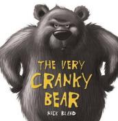 The Very Cranky Bear [Board book]