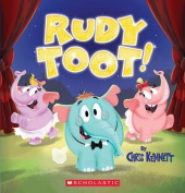 Rudy Toot!