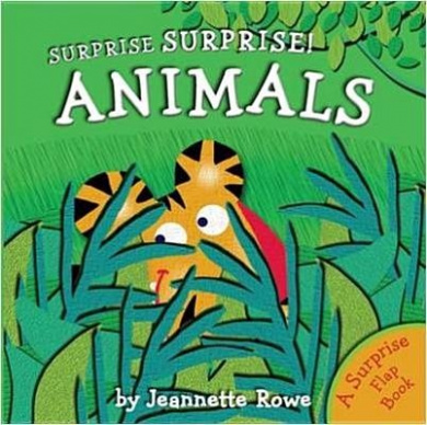 Download Surprise Surprise - Animals Epub Free