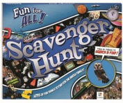 Fun for All! - Scavenger Hunt