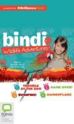 Bindi Wildlife Adventures [Audio]