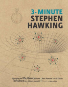3-minute Stephen Hawking