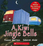 A Kiwi Jingle Bells [Board book]