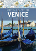 Venice (Everyman Map Guide)