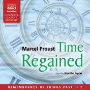 Time Regained [Audio]