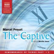 The Captive [Audio]
