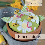 Pincushions (Love to Sew)