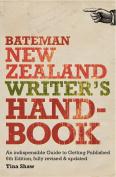 Bateman New Zealand Writer's Handbook