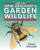 All About New Zealand's Garden Wildlife