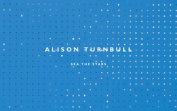 Alison Turnbull: Sea the Stars