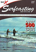 Spot X Surfcasting New Zealand