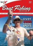 Spot X Boat Fishing New Zealand