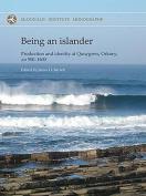 Being an Islander