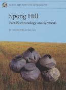 Spong Hill: Part IX