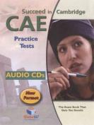 Succeed in the Cambridge CAE [Audio]
