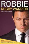 Robbie Rugby Warrior