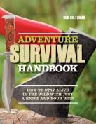 Adventure Survival Handbook