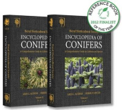 Royal Horticultural Society Encyclopedia of Conifers