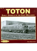 Toton Early Diesels in the East Midlands