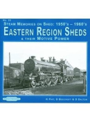 Steam Memories on Shed 1950's-1960's Eastern Region Sheds