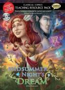 A Midsummer Nights Dream Teaching Resource Pack