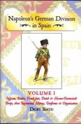 Napoleon's German Division in Spain