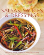 Salads, Sauces and Dressings