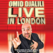 Omid Djalili Live in London [Audio]