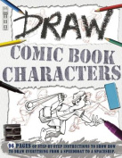 Comic Book Characters (Draw)