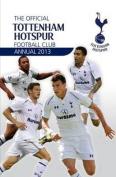Official Tottenham Hotspur Annual