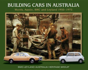 Building Cars in Australia