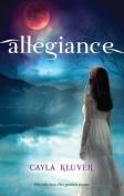 Allegiance (Harlequin Teen)