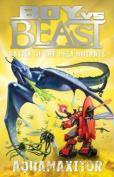 Battle of the Mega-mutants - Aquamaxitor
