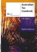 Australian Tax Casebook