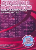 Extension 2 Mathematics