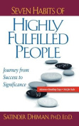 Seven Habits of Highly Fulfilled People