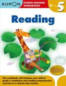 Grade 5 Reading
