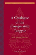 A Catalogue of the Comparative Tengyur