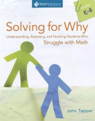 Solving for Why, Grades K-8