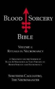 Blood Sorcery Bible
