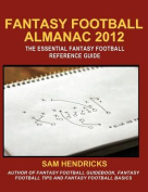 Fantasy Football Almanac 2012