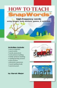 How to Teach Snapwords High-Frequency Words