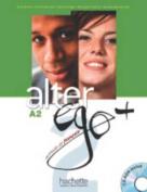 Alter Ego + 2: Livre de L'Eleve + CD-ROM + Parcours Digital [FRE]