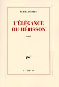 L'Elegance Du Herisson [FRE]