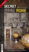 Secret Rome (Jonglez Guides)
