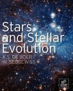 Stars and Stellar Evolution