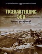 Tiger-Abteilung 503 [FRE]