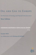 Oil and Gas to Europe