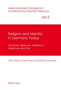Religion and Identity in Germany Today
