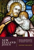 New Zealand Jesus